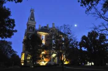 East College Moon Oct 2008.jpg